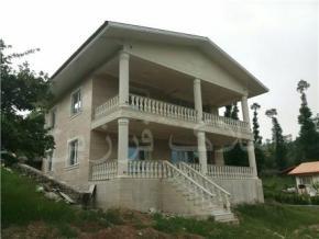 فروش ویلا در رودبار 875 متر