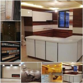 فروش آپارتمان در یوسف آباد تهران  218 متر
