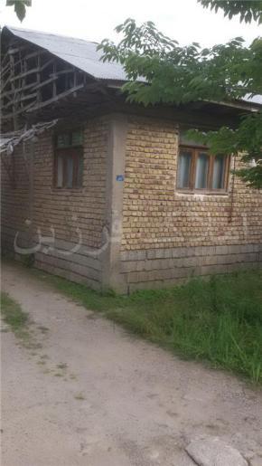 فروش ویلا در رشت سنگر 300 متر