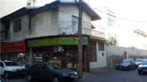 فروش مغازه در رشت پارک شهر 550 متر