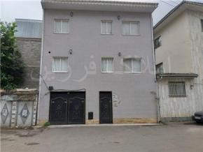 فروش آپارتمان در لاهیجان 58 متر