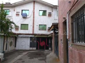 فروش آپارتمان در لاهیجان محدوده شهر 72 متر