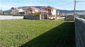 فروش زمین در کلاردشت لاهو 485 متر
