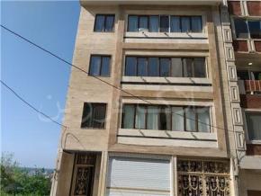فروش آپارتمان در لاهیجان شیخ زاهد 65 متر