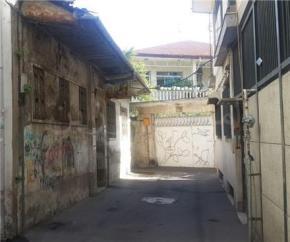 فروش ملک کلنگی در رشت 107 متر