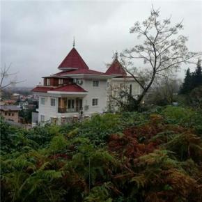 فروش ویلا در چالوس هچیرود 370 متر