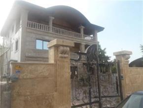 فروش ویلا در نوشهر 400 متر