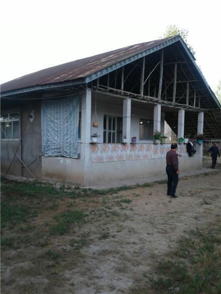 فروش خانه در رشت لشت نشا 580 متر