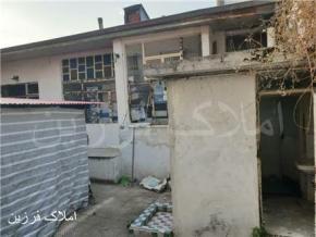 فروش ملک کلنگی در رشت خیابان شریعتی 190 متر
