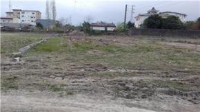 فروش زمین در چالوس سرد آبرود 234 متر