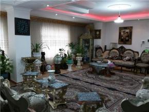 فروش آپارتمان در شهرک بعثت(مهندسی زراعی) کرج  180 متر