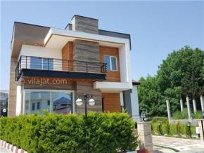 فروش ویلا در نوشهر سی سنگان 700 متر