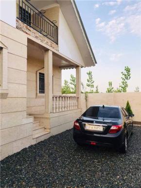 فروش ویلا در لاهیجان ارباستان 500 متر