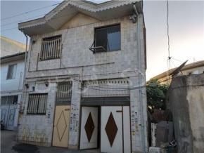 فروش آپارتمان در لاهیجان 60 متر
