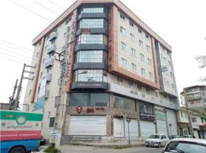 فروش ملک اداری در نوشهر ستارخان شمالی 68 متر