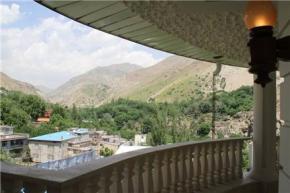 فروش ویلا در ضرغام لواسان  1000 متر
