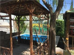 فروش باغ در ملارد شهریار  525 متر