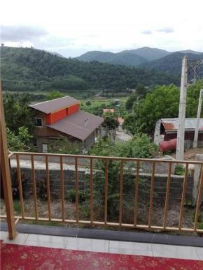 فروش خانه در سوادکوه زیرآب 305 متر