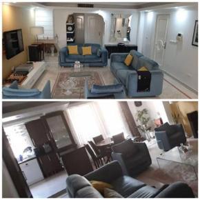 فروش آپارتمان در یوسف آباد تهران  103 متر
