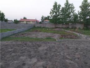 فروش زمین در رشت زیباکنار 330 متر