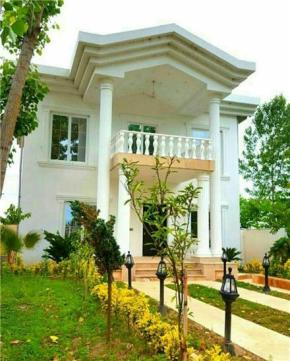 فروش ویلا در چمستان سعادت آباد 380 متر