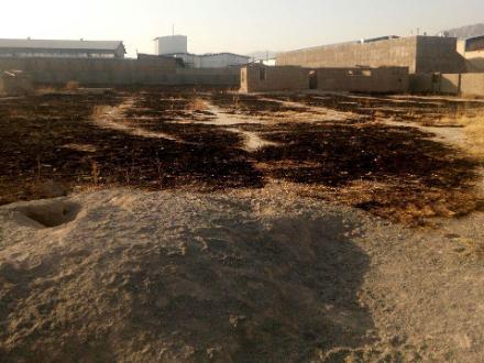 فروش زمین در کرج هفت جوی 10000 متر