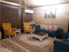 فروش آپارتمان در اهواز شهرک دانشگاه 110 متر