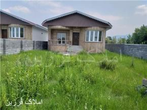 فروش ویلا در لاهیجان 400 متر