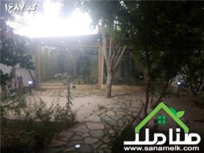 فروش باغ در جاده ملارد ملارد  580 متر
