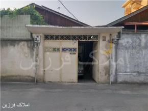 فروش ملک کلنگی در لاهیجان 300 متر
