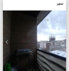 فروش آپارتمان در اقدسیه (بلوار اوشان) تهران  168 متر