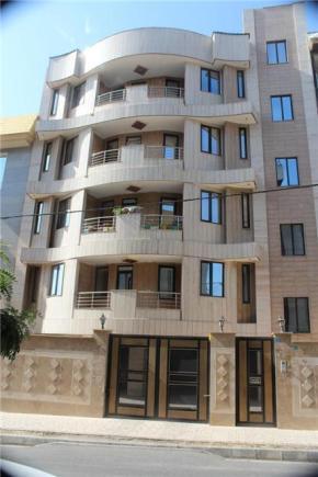 فروش آپارتمان در شهرک جهان نما کرج 193 متر