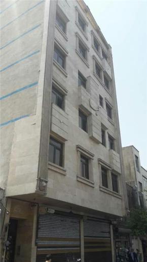 فروش ملک اداری در هلال احمر تهران  105 متر