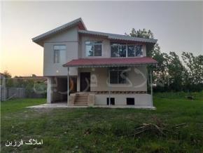 فروش ویلا در آستانه اشرفیه 1200 متر