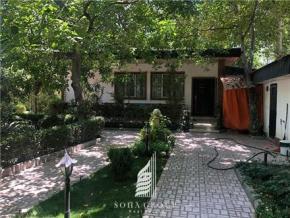 فروش ویلا در محمدشهر کرج  2850 متر