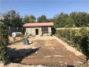 فروش زمین در روستای بکه شهریار 500 متر