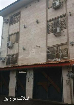 فروش آپارتمان در رشت میدان گیل 72 متر