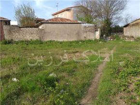 فروش زمین در لاهیجان لاهیجان 280 متر