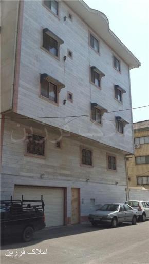 فروش آپارتمان در رشت منظریه 90 متر