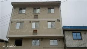 فروش آپارتمان در لاهیجان بلوار دیلمان 92 متر