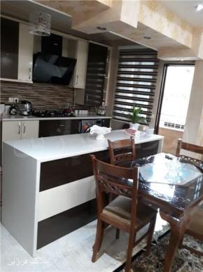 فروش آپارتمان در رشت لاکانی 133 متر