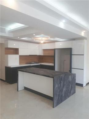 فروش آپارتمان در مهرشهر زنبق کرج  132 متر