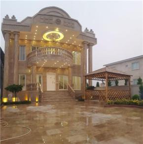 فروش ویلا در نور سعادت آباد 320 متر