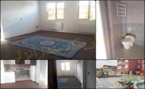 فروش آپارتمان در انزلی صابرحنان 71 متر