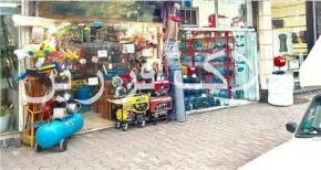 فروش مغازه در رشت مرکز شهر 227 متر