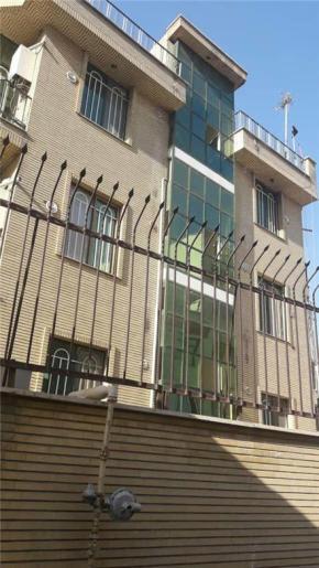 فروش آپارتمان در منیریه تهران  53 متر