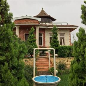 فروش ویلا در انزلی زیباکنار 300 متر