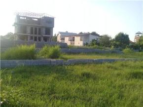 فروش زمین در نور سعادت آباد 237 متر
