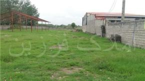 فروش زمین در کوچصفهان 2024 متر