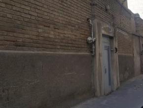 فروش ملک کلنگی در 17شهریور (آبشار) تهران 300 متر